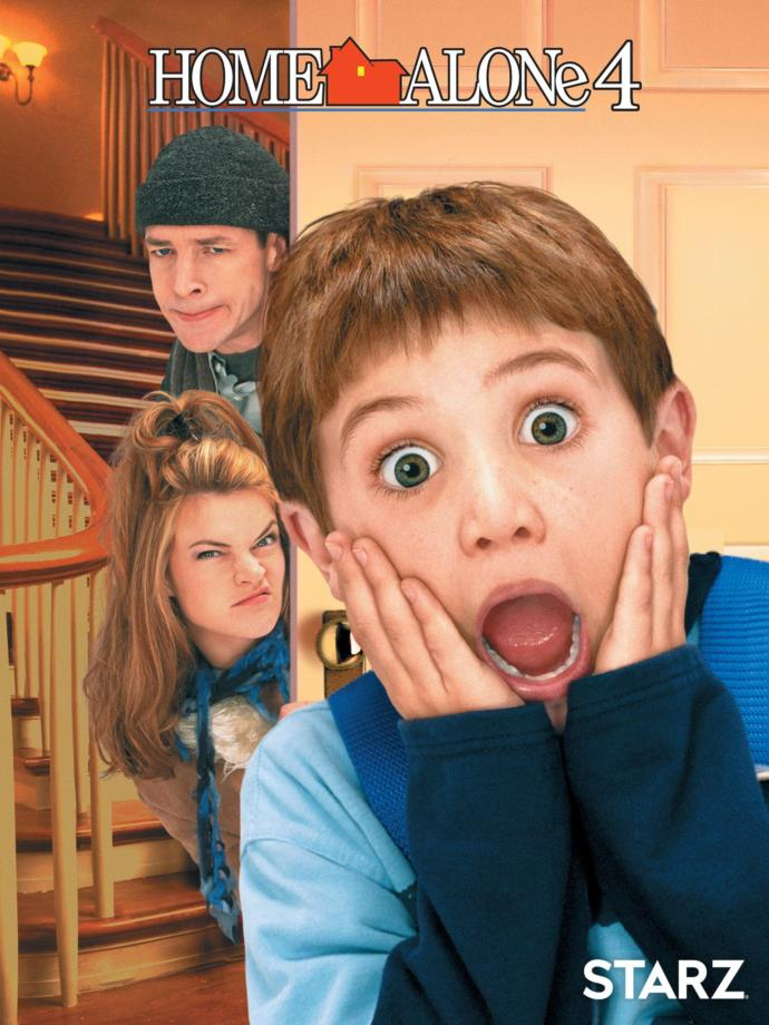 Which was your favorite Home Alone movie?