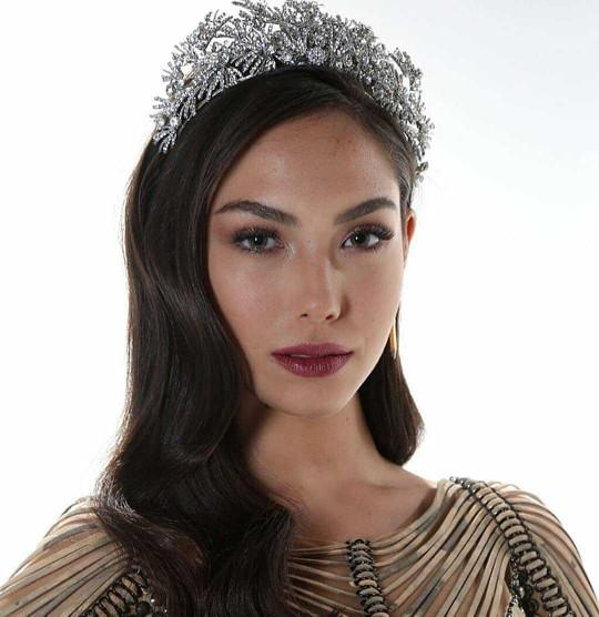 Would you rather choose miss Israel or miss saudia Arabia??
