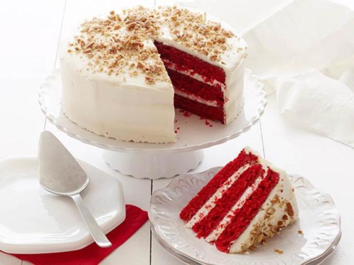 Do you like red velvet cake?