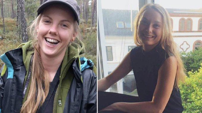 ISİS in Morocco Country 2 cut off the head of the Scandinavian girl, What do you think?
