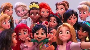 Ladies, What Disney Princess do you most identify with? Guys, What Disney Princess would you date or marry?