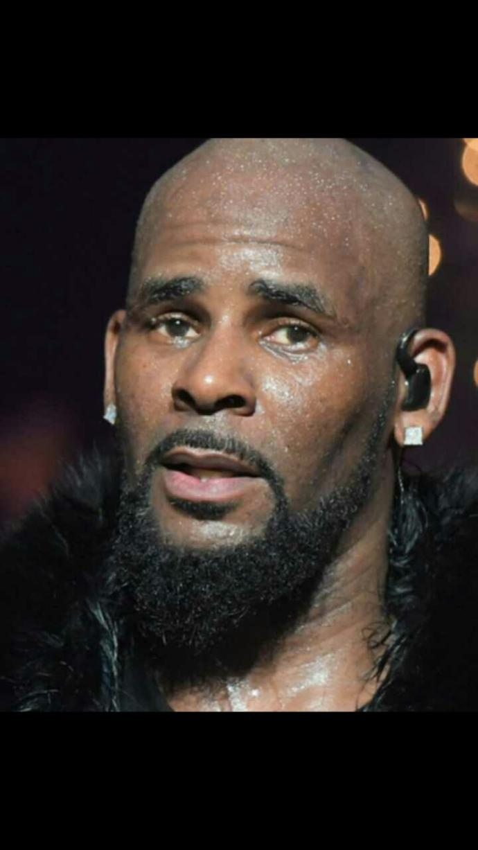 Did anybody watch surviving R. Kelly?