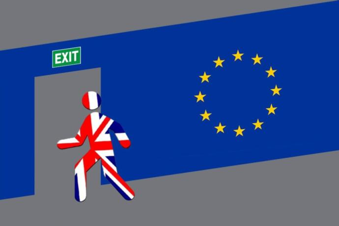 How diminished do you think the EU will be after #Brexit?