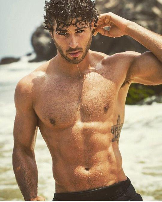 Girls, how would you classify a man 'HOT'?