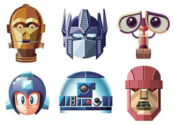 Who's your favorite robot?