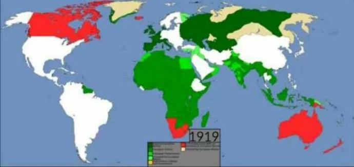 Would You criticize Colonialism and imperialism That was done by Your Country In The past or denounce it?
