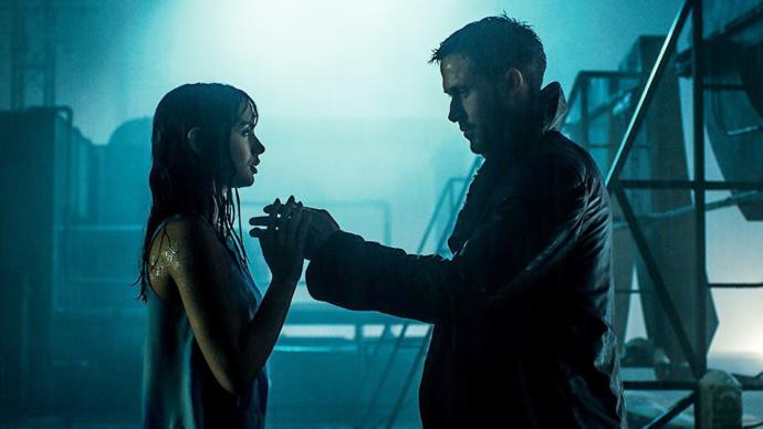 Blade Runner 2049 Valentine?