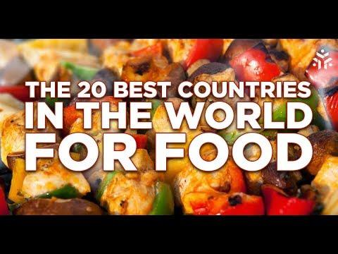 Which is the best cuisine in the world, for you?
