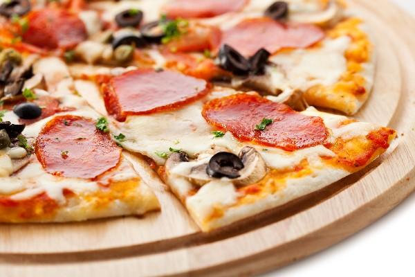 Which pizza crust do you prefer?