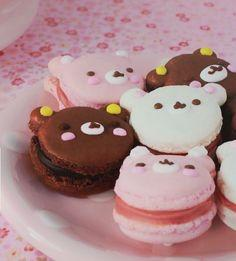 Kawaii sweets' Which sweet?