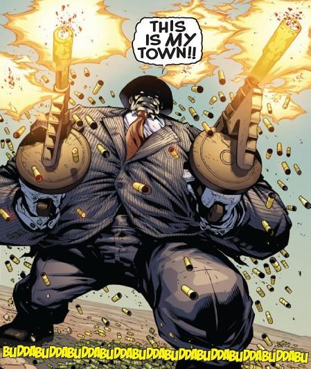 Would It Be Cool If Marvel Decides To Show Joe Fixit In A Future Marvel Movie?