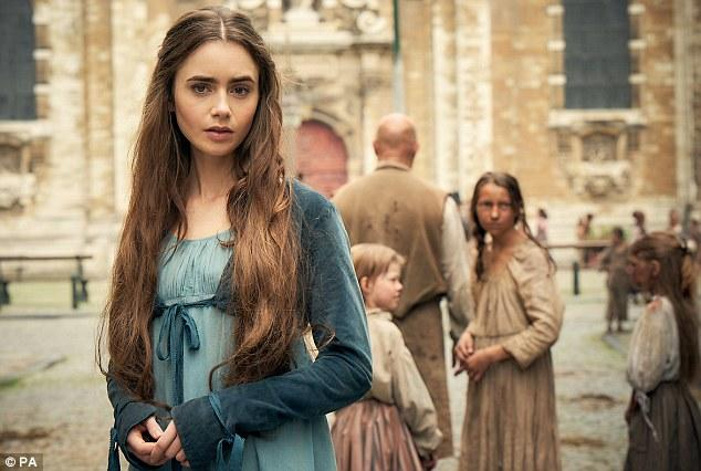 What do you think of Jean Valjean firing Fantine in the BBC-show?