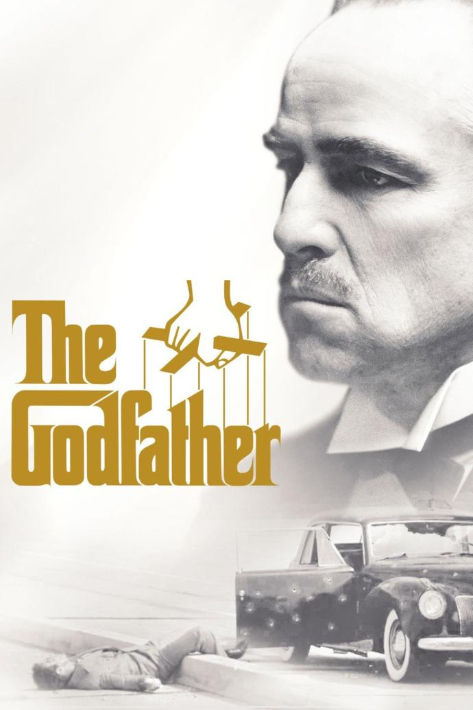 Do you know why The Godfather trilogy isn't on Netflix anymore?