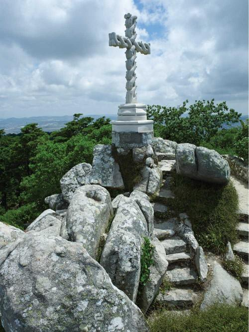 Would you like to visit Sintra?