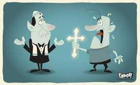 Do Jewish vampires still avoid crosses? ?