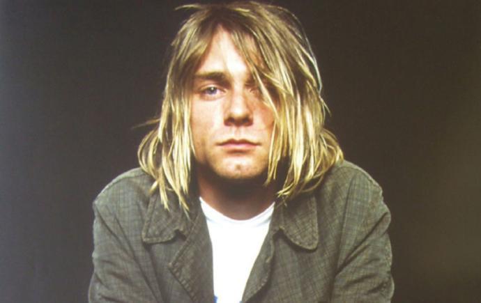 Kurt cobain or Jim Morrison?
