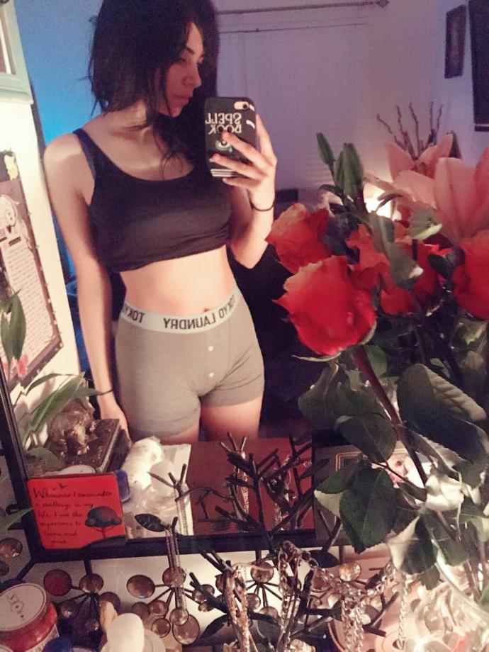Girl gaggers, do you like wearing boxer briefs?