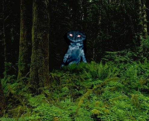 What is your favorite cryptid from the Midwestern US?