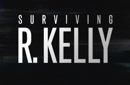 What are your thoughts on the R. Kelly situation?
