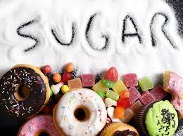 Which is worse? Refined sugar or Salt?