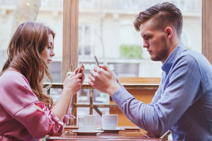 What is your biggest frustrations with Online Dating?