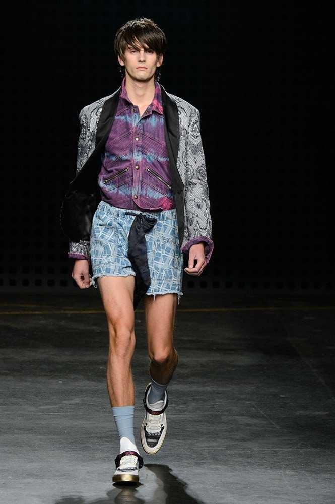 What are some of the strangest fashions you have seen?