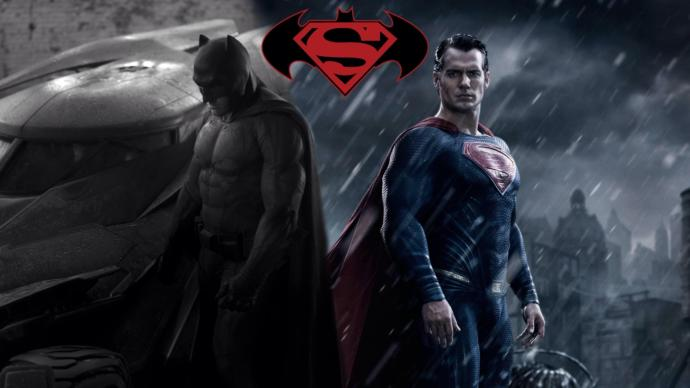 Would you rather date Batman or Superman?