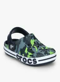 Do you wear Crocs?