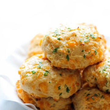 Do you like Cheddar Biscuits?
