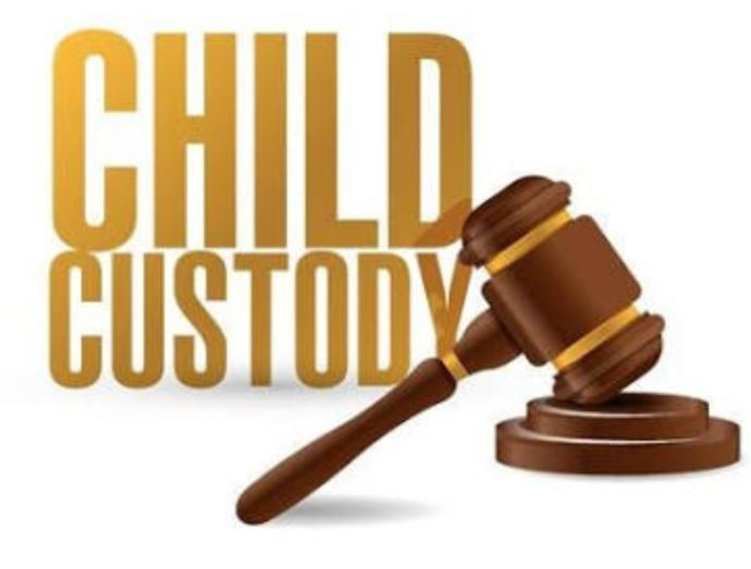 If your wife got the custody of your kids, what would you do?