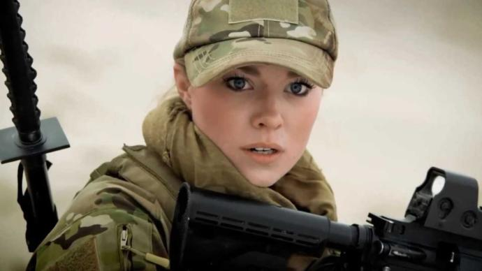 Should women join the military?