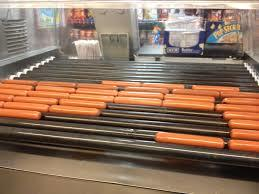 Have you ever had a gas station hot dog?