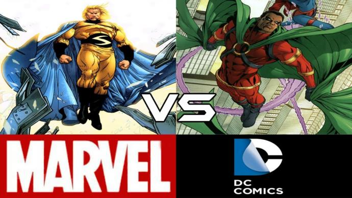 Marvel vs DC : Who would win in a head-to-head battle between DC and Marvel?