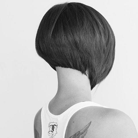 Do you like this haircut?