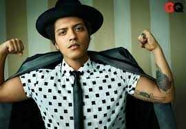 The rumor come out: Is Bruno Mars gay?