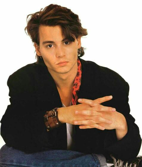 Do you find Johny Depp attractive?