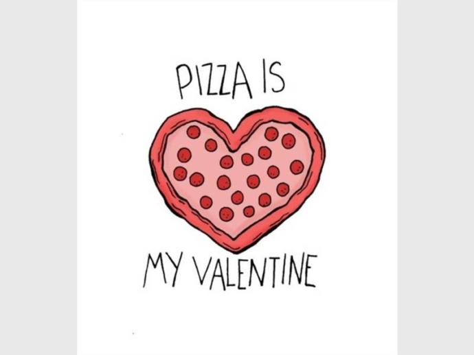 What are you treating yourself to on Valentines Day?