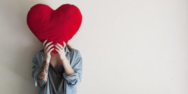why do men hate/don't care about Valentine's Day