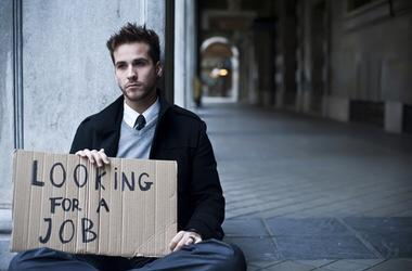 Girls, would you date a man who's unemployed?