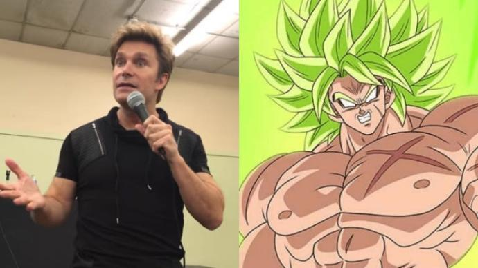 What are your thoughts on this whole fiasco of the harassment allegations against famous voice actor, Vic Mignogna (voice actor for Broly in DB)?