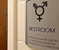 What Do You Think About All Gender Public Rest Rooms?