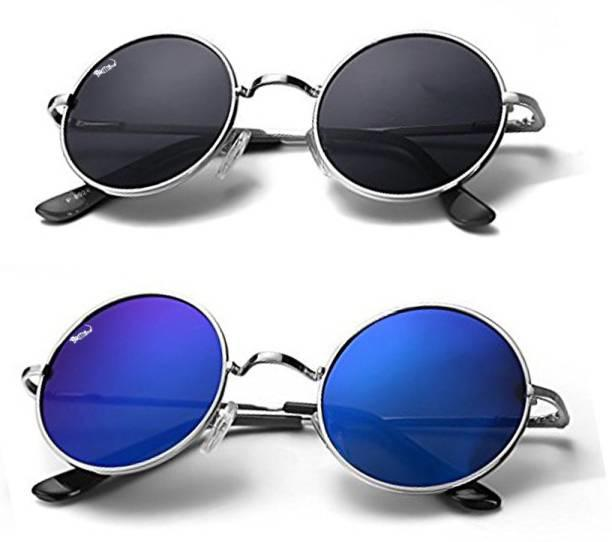 Which sunglasses shape do you like/wear?