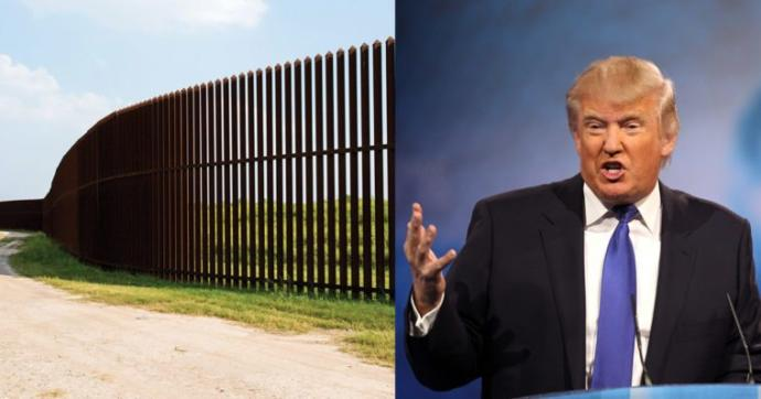 Is border wall a true national emergency as Trump states?
