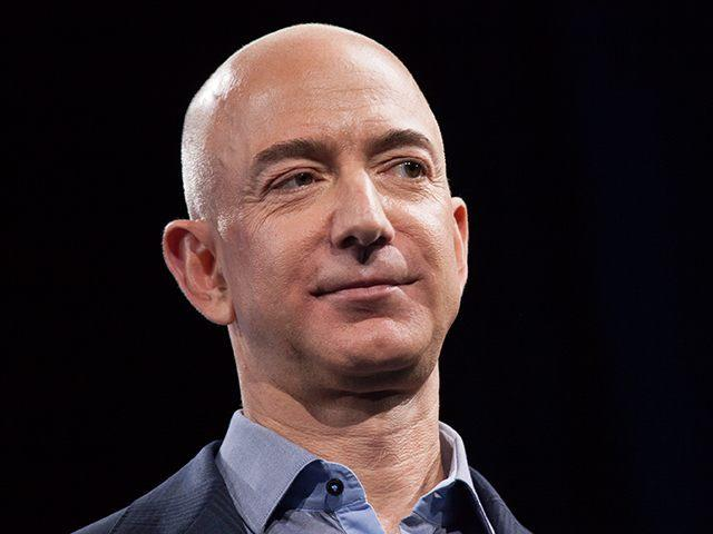 Unmarried girls! Now that Jeff Bezos is getting divorced, would you marry him?