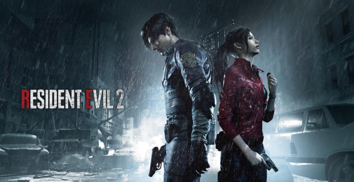 Have you played the new Resident Evil 2 Remake yet, if so, what do you think?