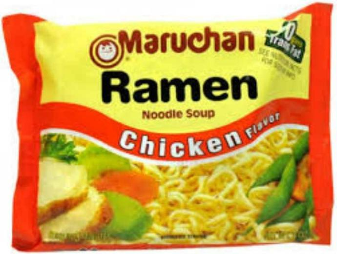 Which Do You Like Better: Cup Ramen Noodles vs. Pack Ramen Noodles??