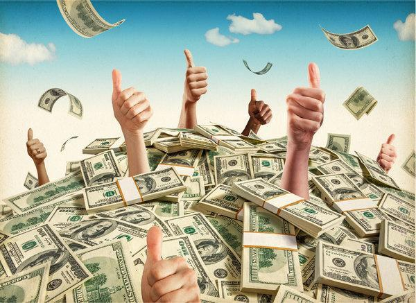 Does money equal happiness?