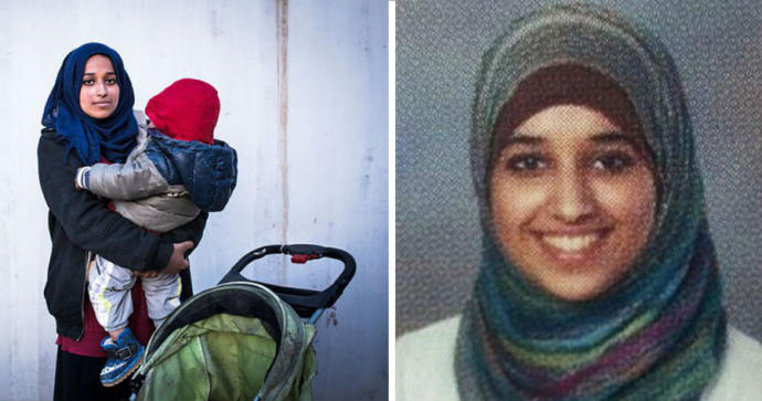 Should Hoda Muthana be allowed to come back to the United States Alabama after joining ISIS?