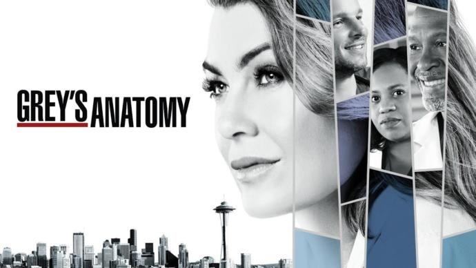 Grey's Anatomy or The Good Doctor?