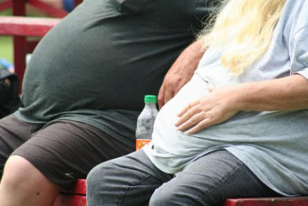 Would you break up with your partner if they gained a significant amount of weight?